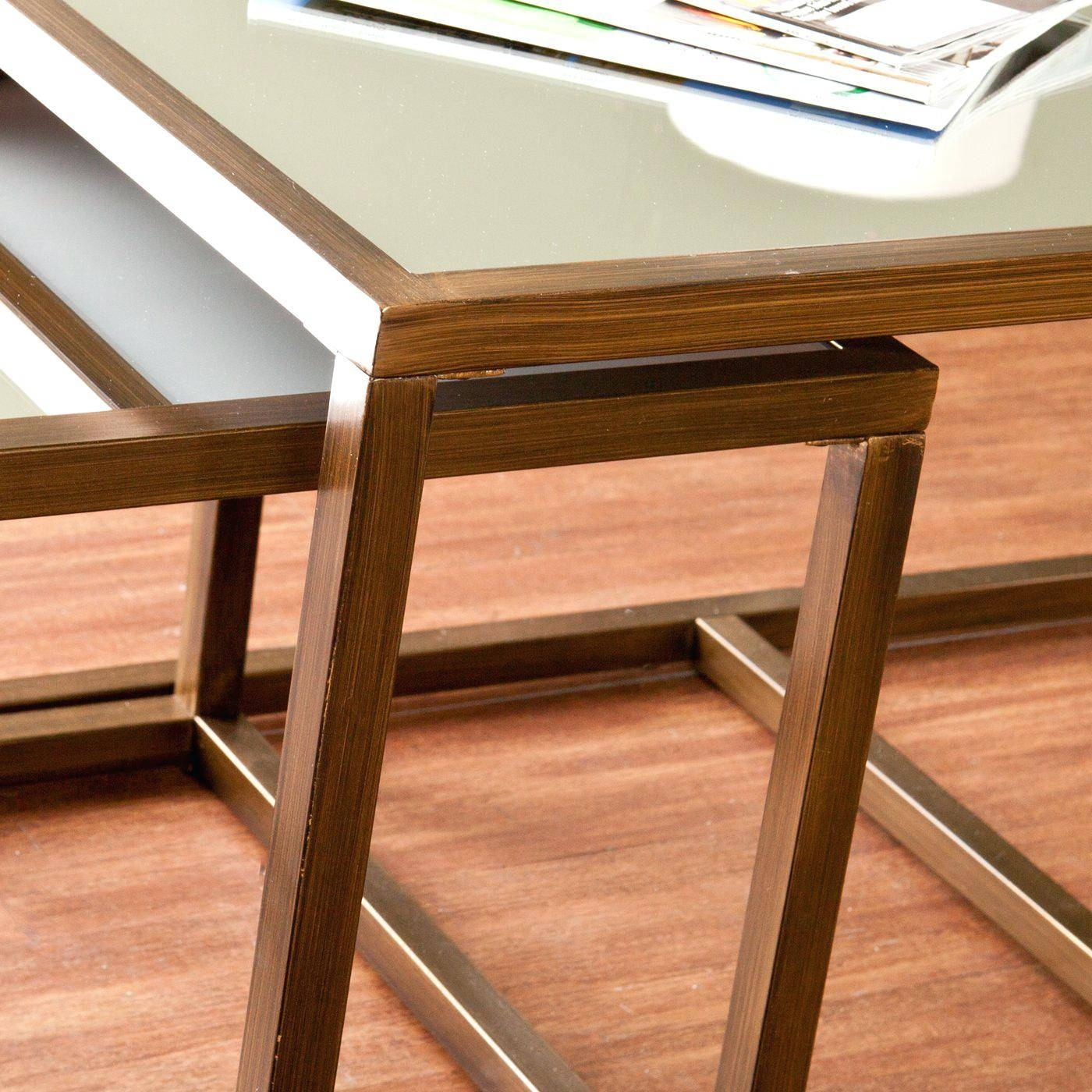 Coffee Table: Coffee Table With Nesting Stool. Coffee Table With pertaining to Coffee Tables With Nesting Stools (Image 14 of 30)