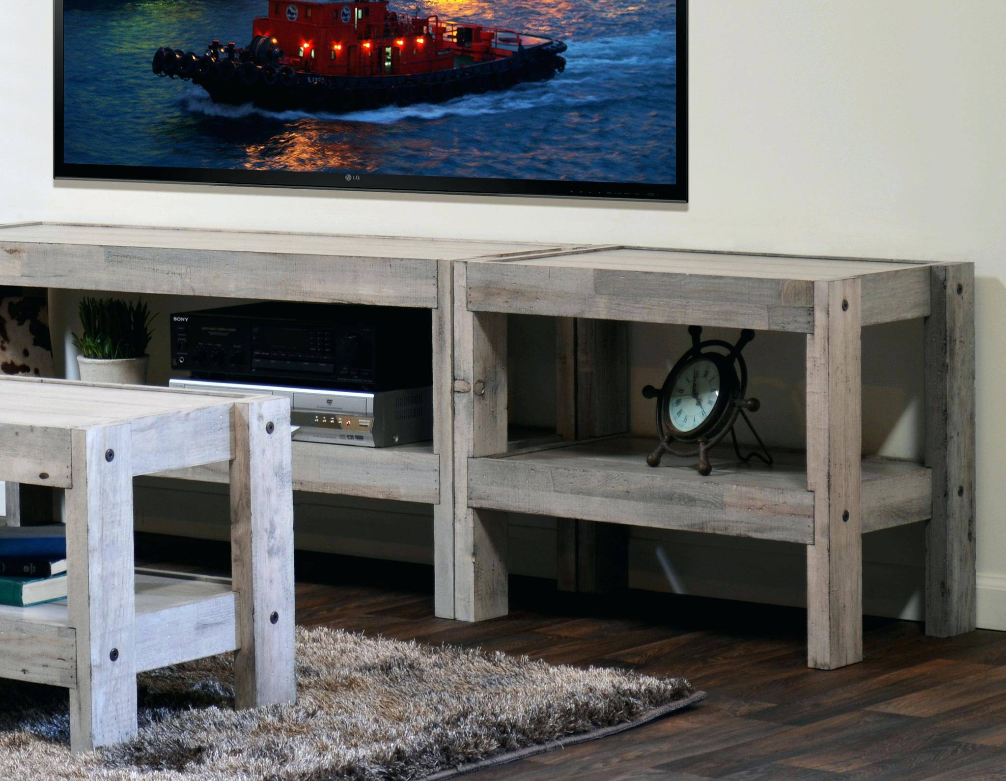 2017 Best of Coffee Tables and Tv Stands Matching