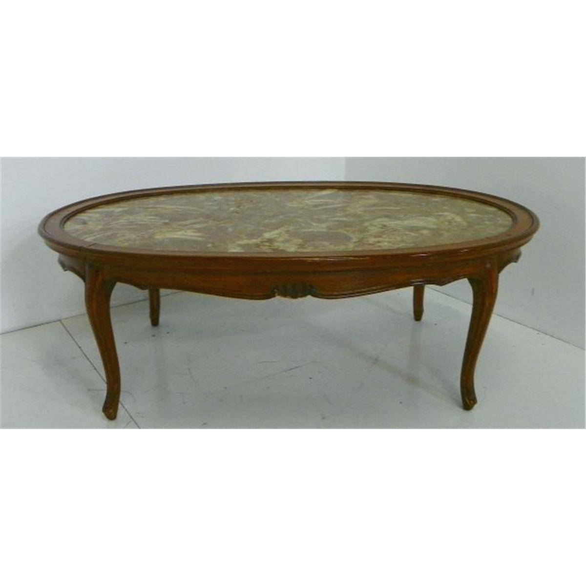 Coffee Table: Country French Coffee Table. Country French Coffee with Country French Coffee Tables (Image 10 of 30)