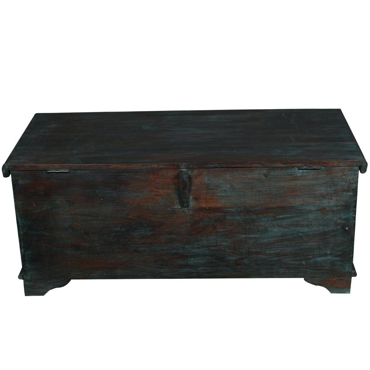 Coffee Table ~ Dark Wood Chest Coffee Table Modern Tables Steamer throughout Dark Wood Chest Coffee Tables (Image 1 of 30)
