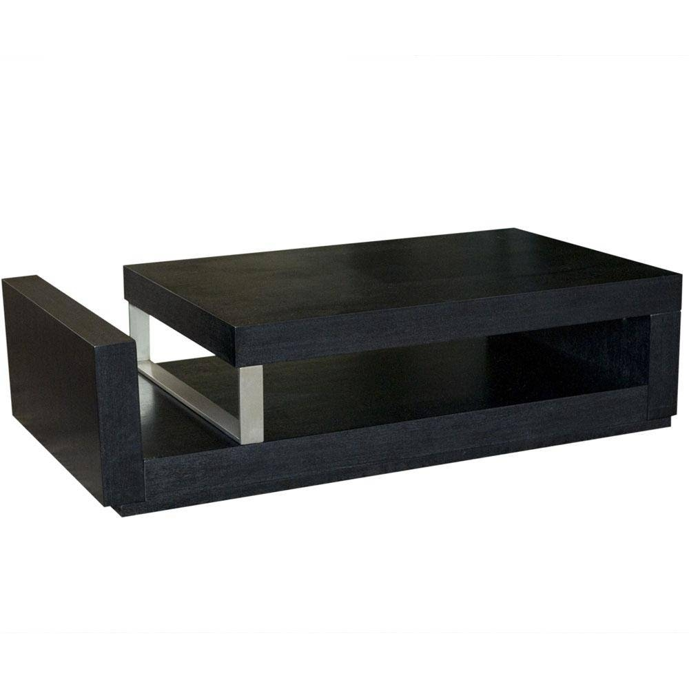 Coffee Table: Enchanting Low Profile Coffee Table Designs Best in Low Coffee Tables With Storage (Image 8 of 30)