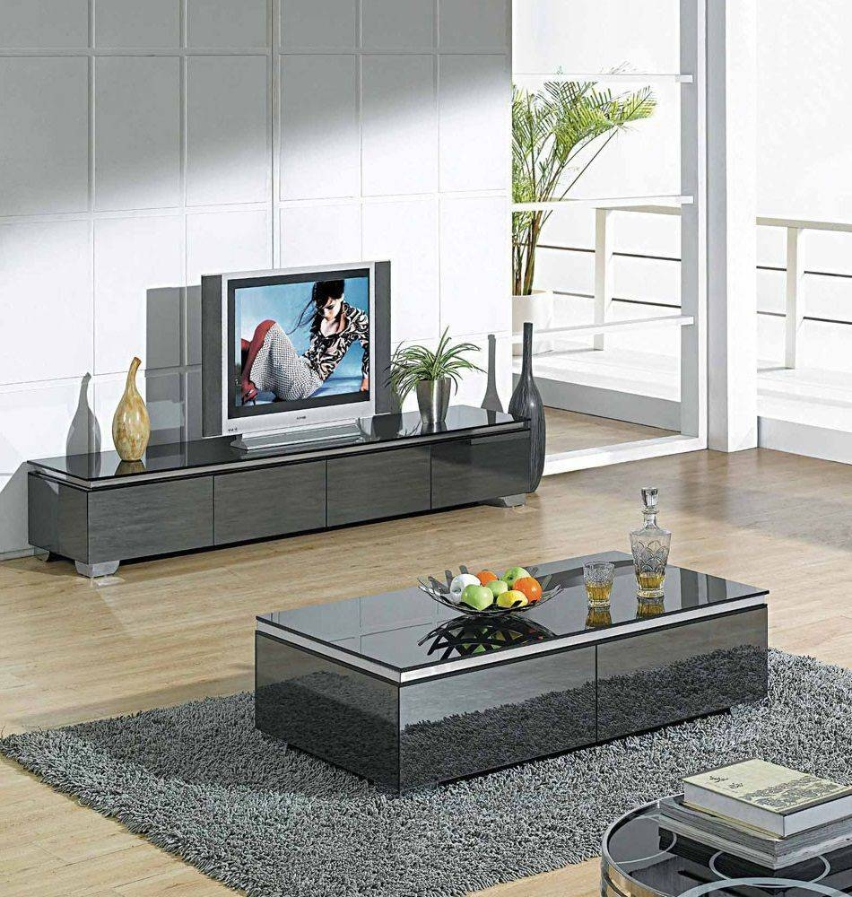 Coffee Table End Table Tv Stand Sets | Coffee Tables Decoration Intended For Coffee Table And Tv Unit Sets (View 10 of 30)