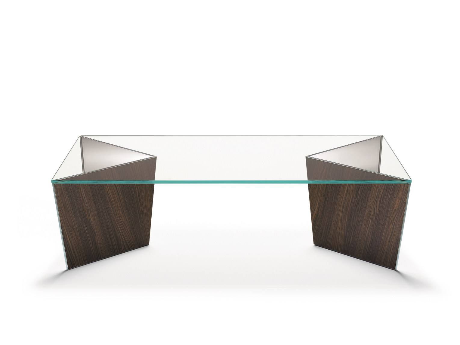Coffee Table: Exciting Rectangle Glass Coffee Table Uk Glass regarding Low Rectangular Coffee Tables (Image 6 of 30)