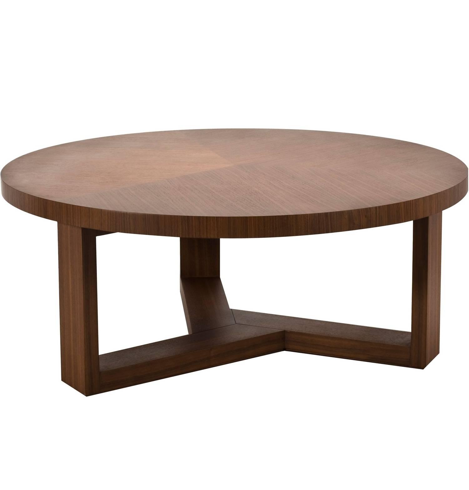 Coffee Table: Glamorous Contemporary Ottoman Coffee Table Best With Circular Coffee Tables (View 12 of 30)