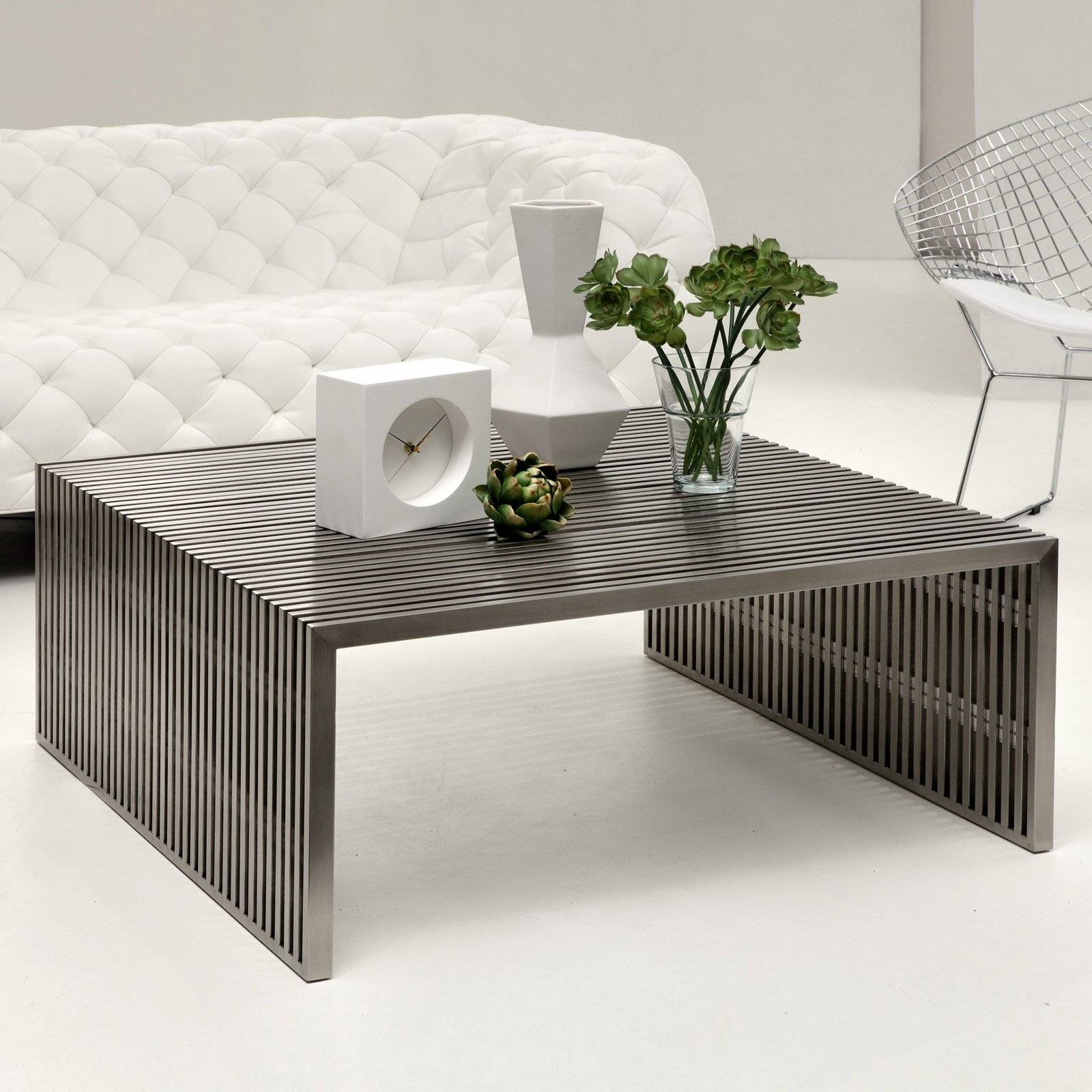 Coffee Table: Glamorous Gray Wood Coffee Table Ideas Gray intended for Reclaimed Wood And Glass Coffee Tables (Image 7 of 30)