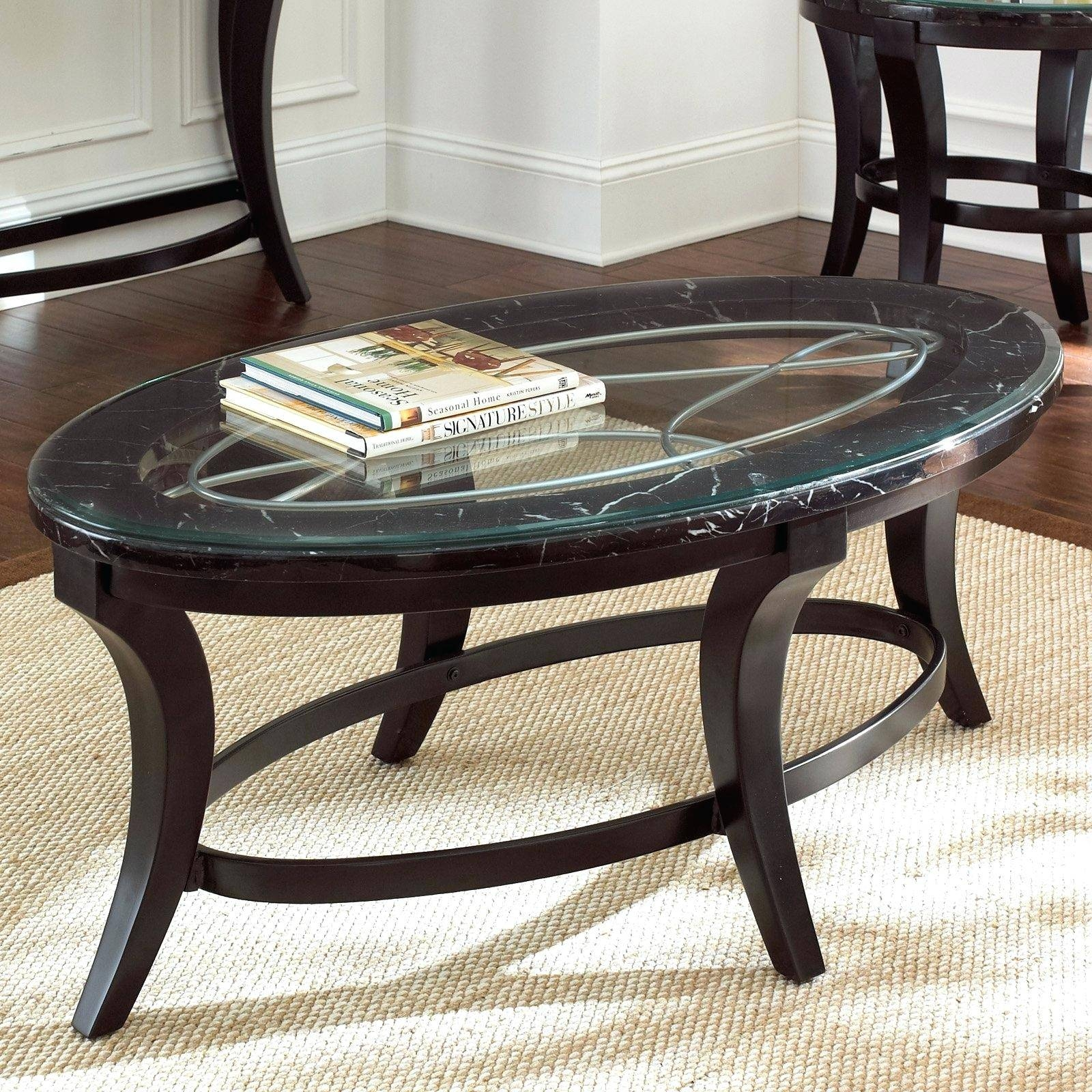 Coffee Table ~ Glass Coffee Table With Shelves Decor Rustic And in Coffee Tables With Shelves (Image 7 of 30)