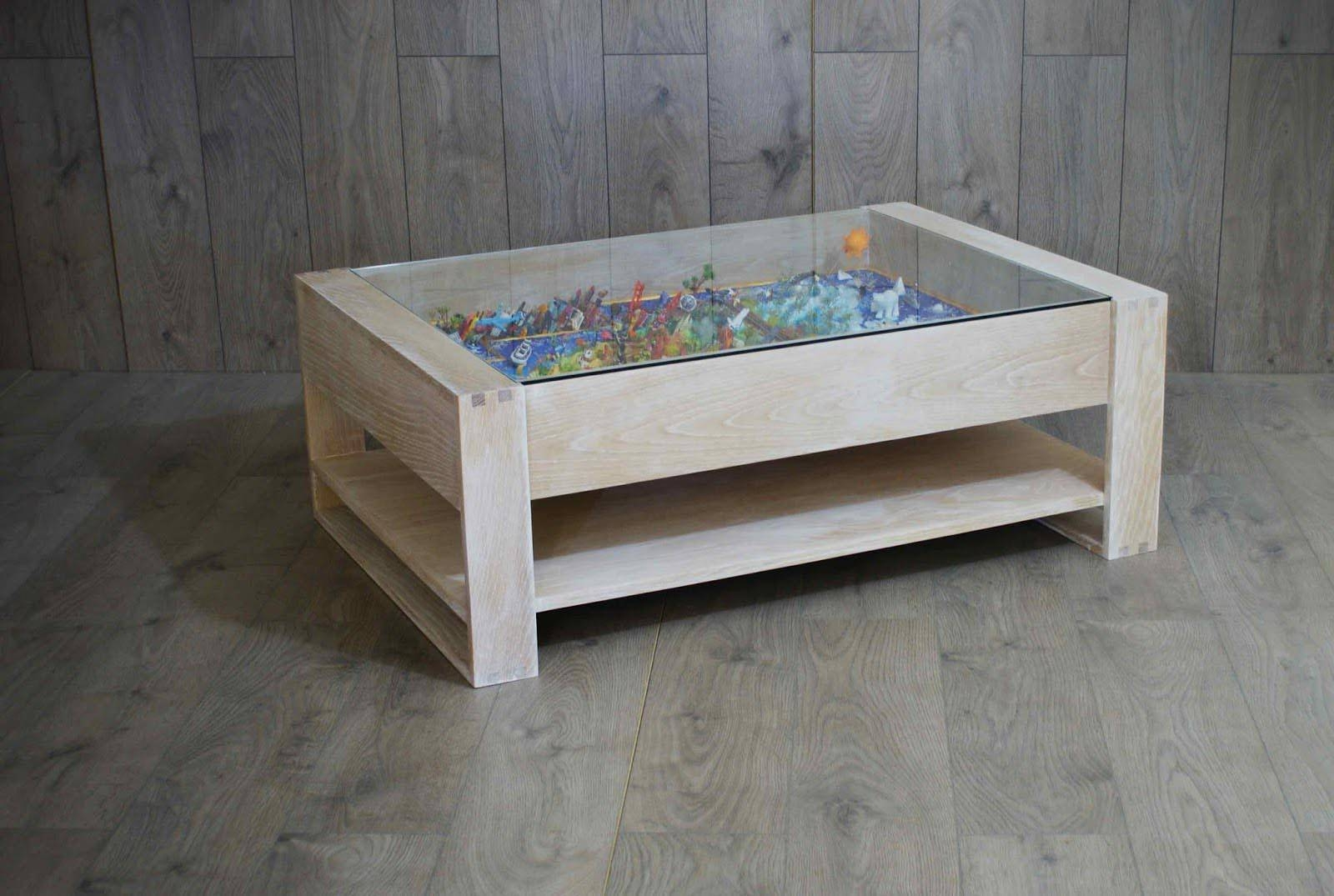 Coffee Table Glass Top Display Drawer | Coffee Table Design Ideas Pertaining To Coffee Tables With Glass Top Display Drawer (View 9 of 30)