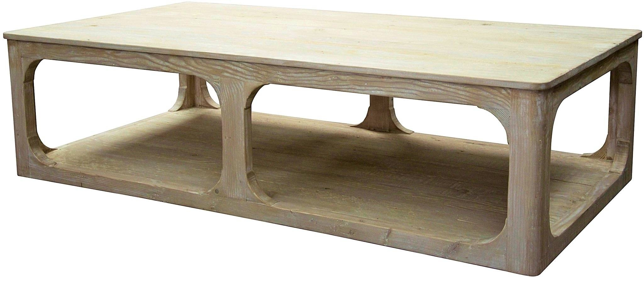 Coffee Table : Impressive Grey Wash Coffee Table Gray Wood Coffee pertaining to Grey Wash Wood Coffee Tables (Image 14 of 30)