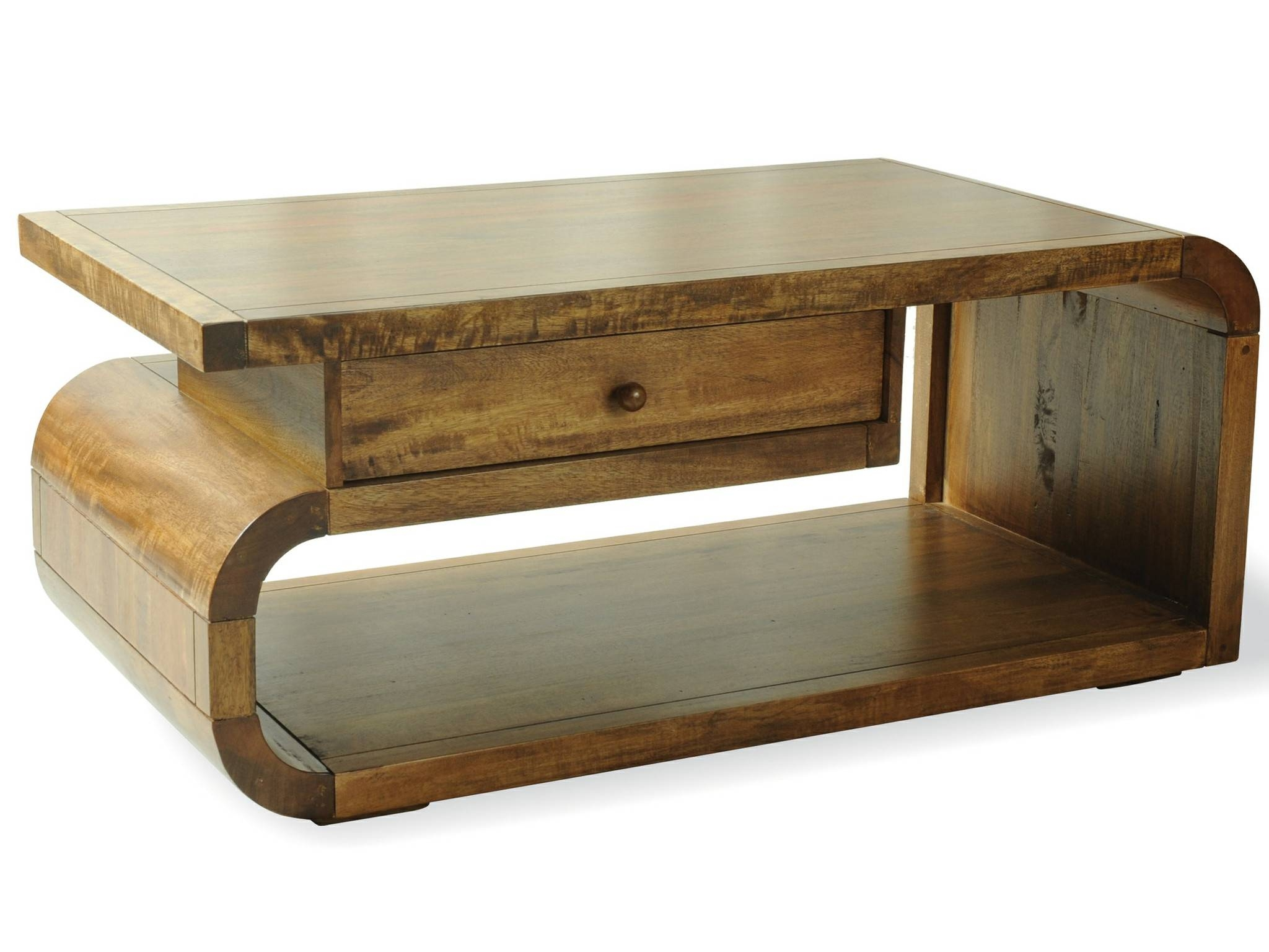 Coffee Table. Incredible Mango Wood Coffee Table Ideas inside Mango Wood Coffee Tables (Image 4 of 30)