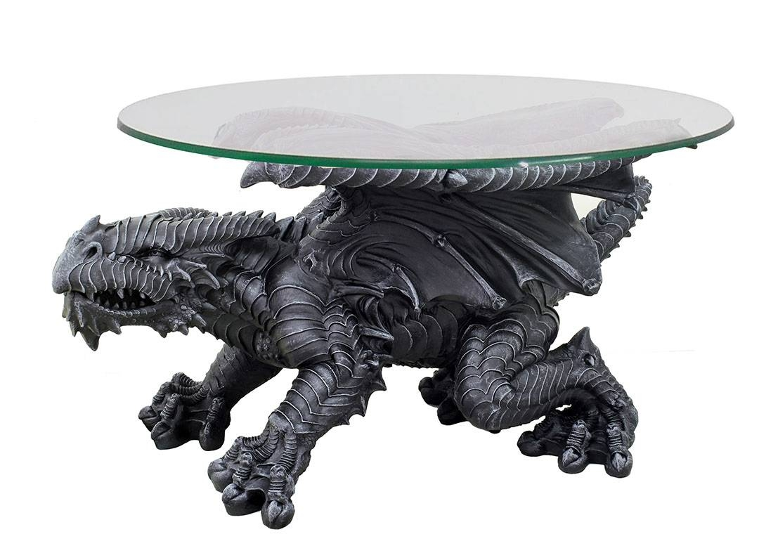 Coffee Table: Inspiring Dragon Coffee Table Ideas Dragon Furniture In Dragon Coffee Tables (View 4 of 30)