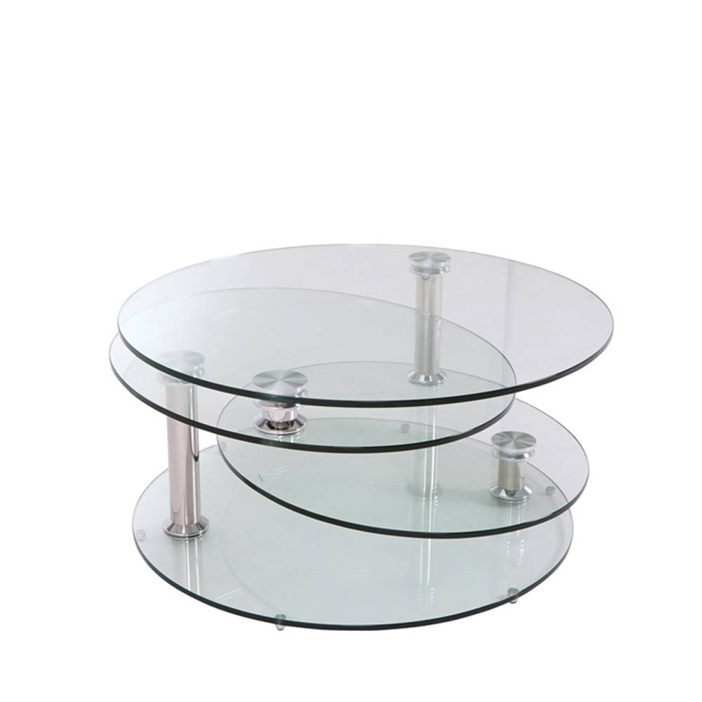 Coffee Table. Inspiring White Glass Coffee Table Design Ideas pertaining to White and Glass Coffee Tables (Image 4 of 30)