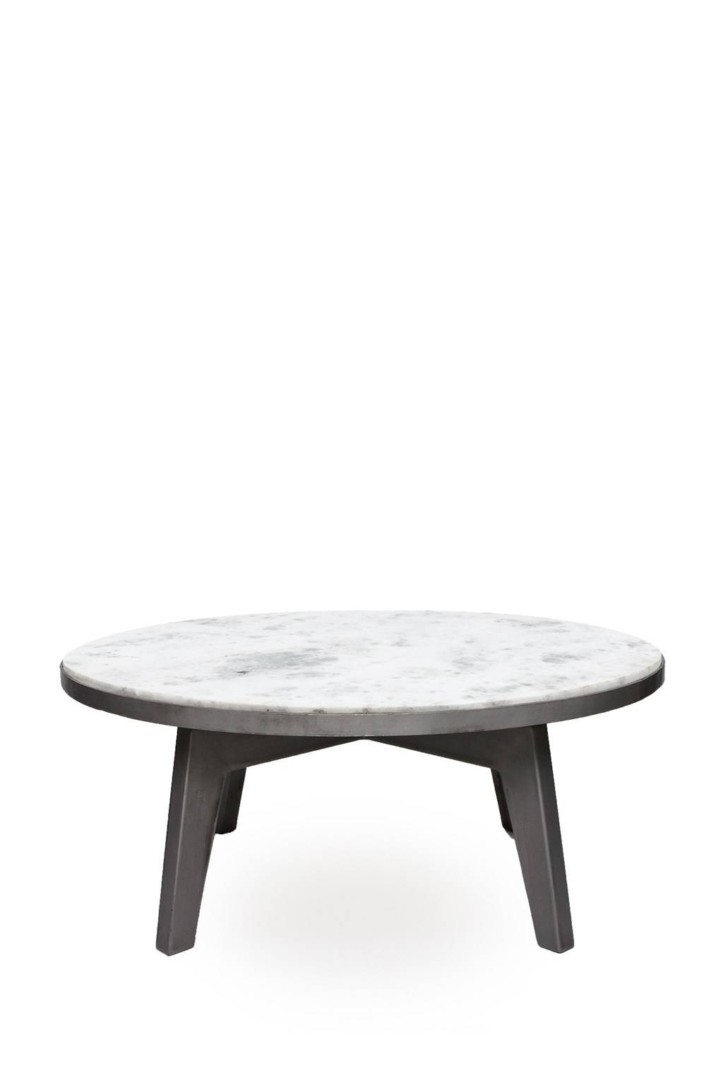 Coffee Table, Marble Coffee Table Round Marble Top Coffee Table inside Marble Round Coffee Tables (Image 9 of 30)