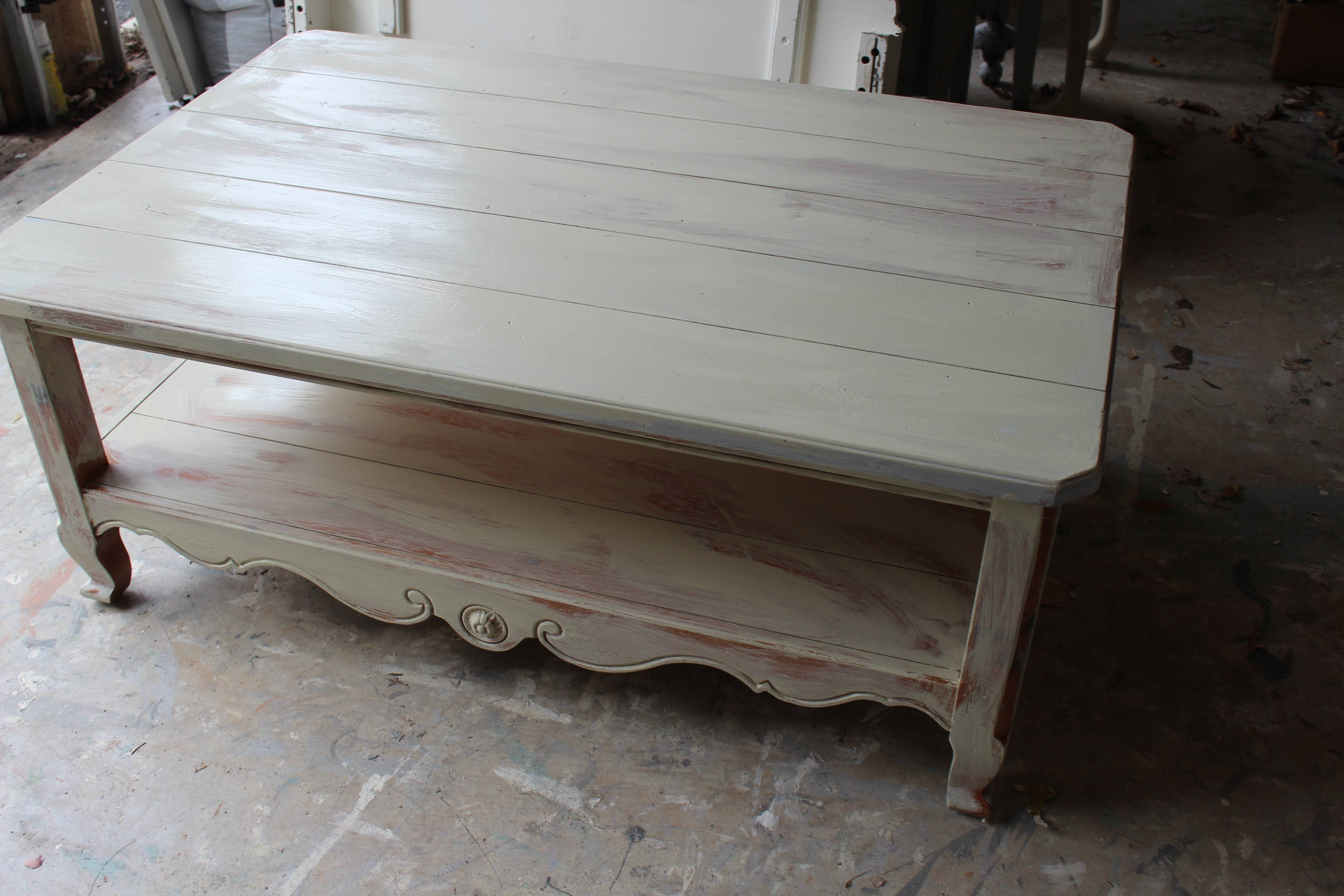 Coffee Table: Most Seen Images In The Magnificent Grey Coffee within Grey Wash Wood Coffee Tables (Image 15 of 30)
