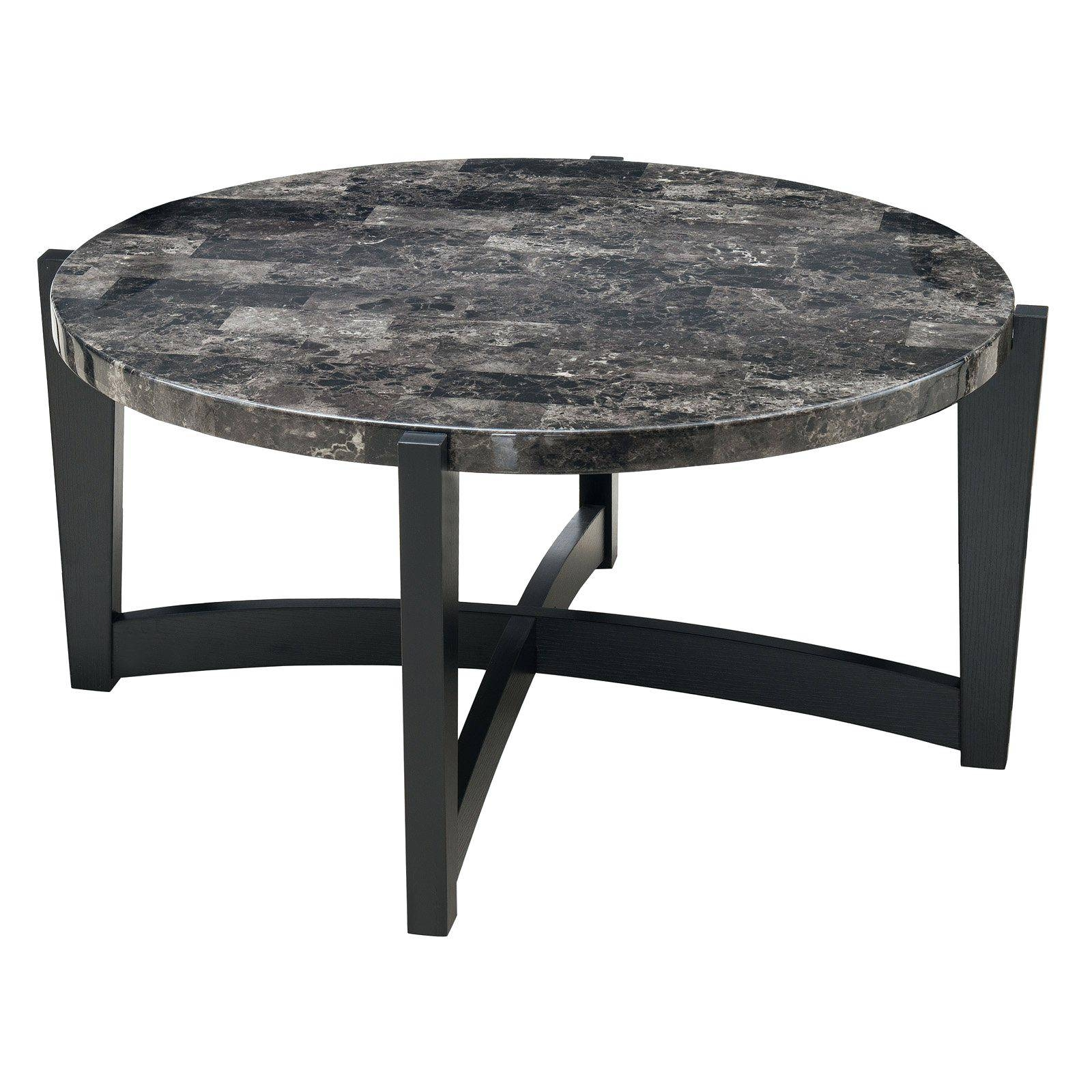 Coffee Table ~ Oblong Coffee Tables Addictsrectangular Black Glass regarding Dark Glass Coffee Tables (Image 13 of 30)