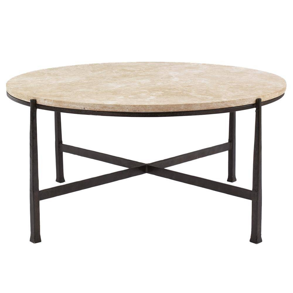 Coffee Table: Outstanding Patio Coffee Table Design Ideas Patio throughout Black Oval Coffee Table (Image 6 of 30)