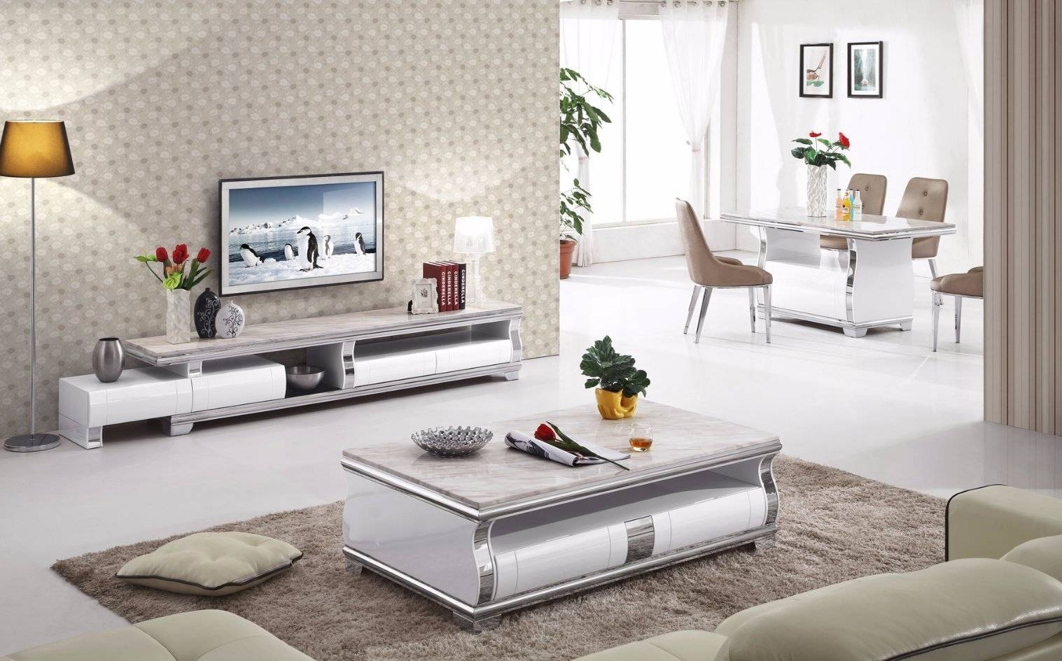 Coffee Table Sets With Tv Stand : Thesecretconsul for Tv Stand Coffee Table Sets (Image 15 of 30)