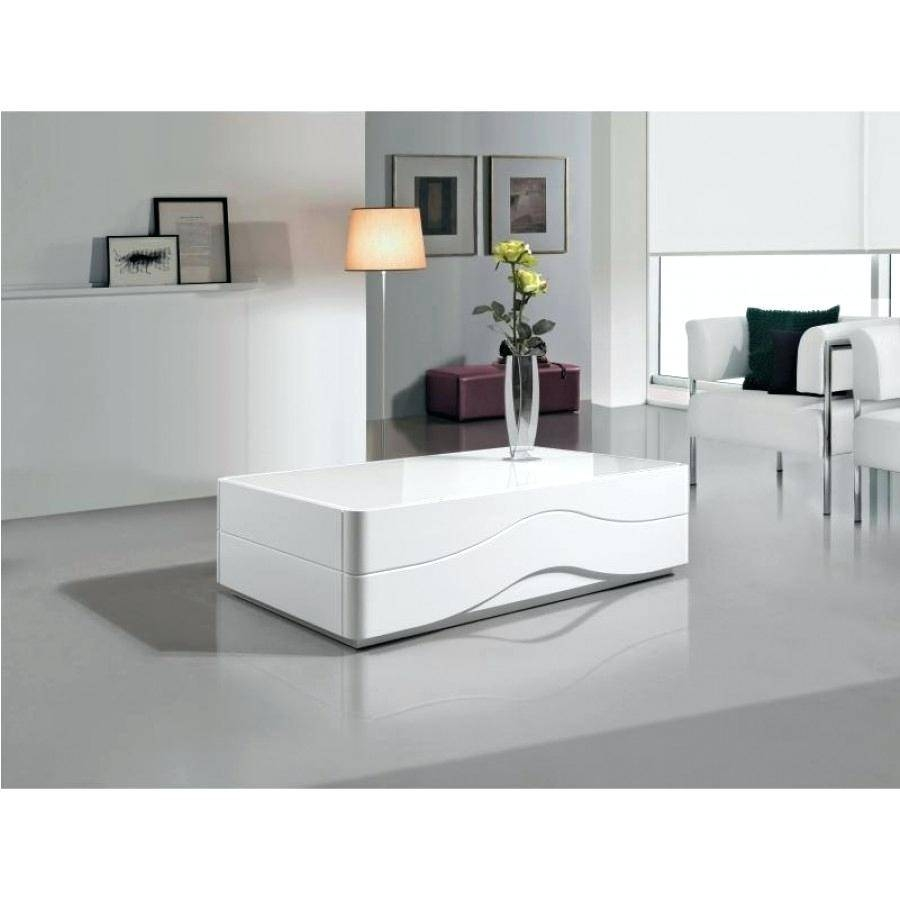 Coffee Table ~ Soho White Gloss Coffee Table Dunelm 170White Within White  Gloss Coffee Tables (