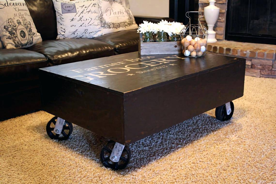 Coffee Table ~ This Is A Style Purposely Evoking Specific Often with Quirky Coffee Tables (Image 13 of 30)