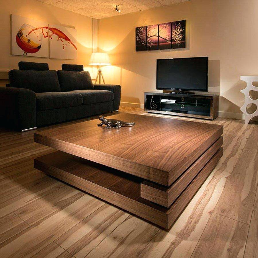 Coffee Table ~ Trendy Low Coffee Tableslow Modern Table Uk Throughout Low Japanese Style Coffee Tables (View 14 of 30)