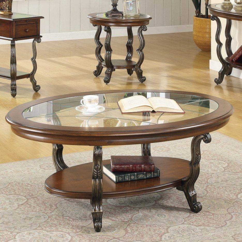 Coffee Table : Wayfair Glass Coffee Table In Splendid Round Coffee within Wayfair Coffee Table Sets (Image 3 of 30)