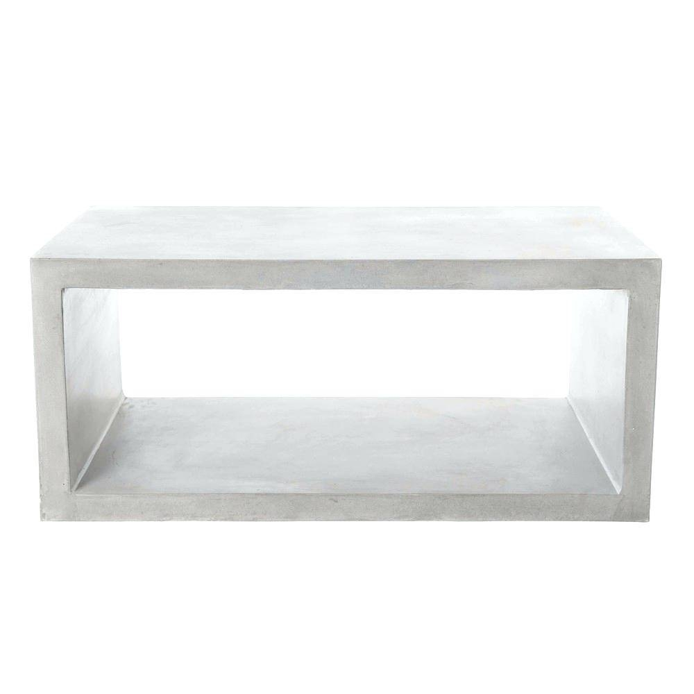 Featured Photo of White Cube Coffee Tables