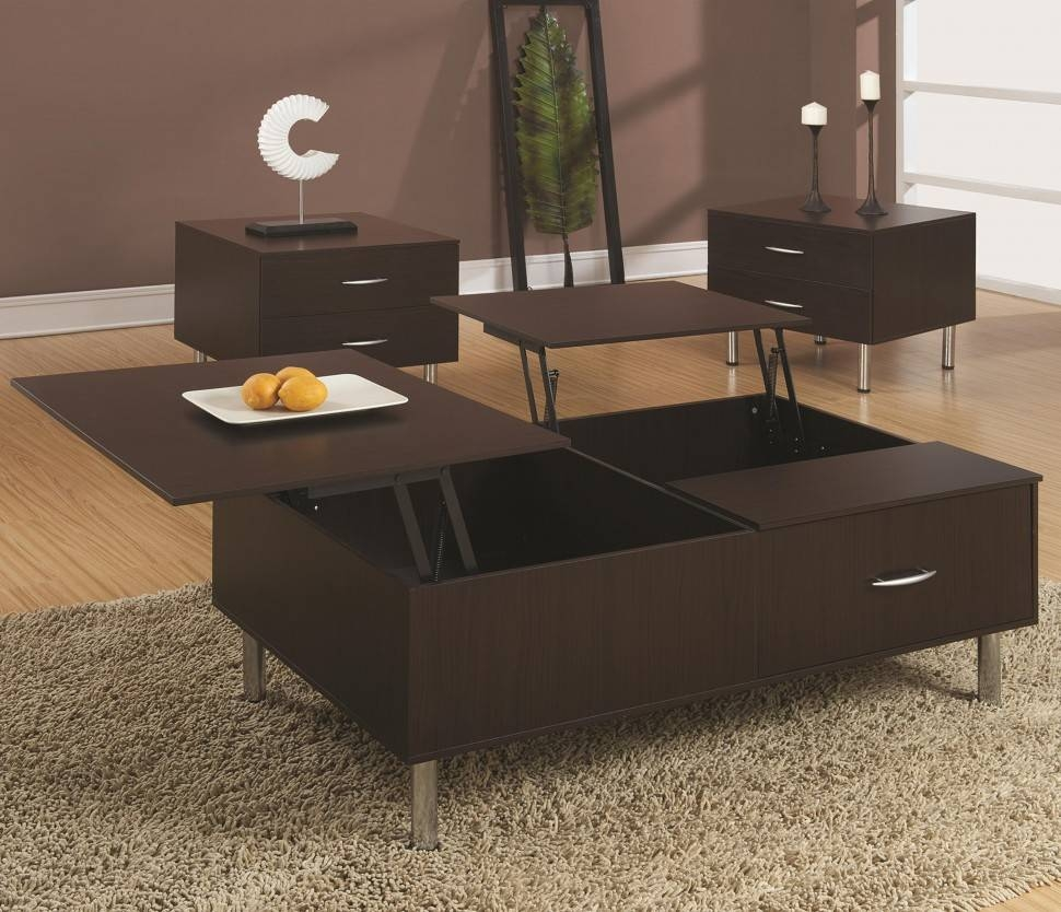 Coffee Table With Lift Top Ikea | Coffee Tables Decoration within Raisable Coffee Tables (Image 6 of 30)