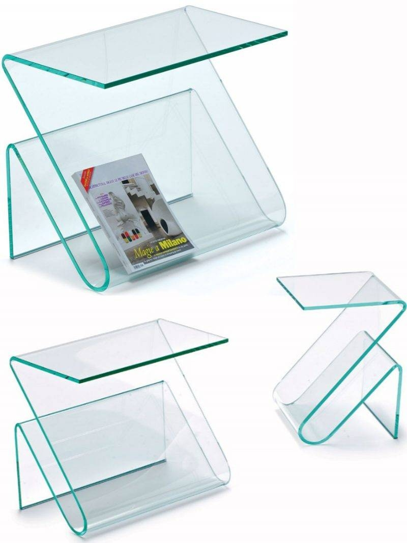 Coffee Table With Magazine Rack - Side Table, Coffee Table intended for Coffee Tables With Magazine Rack (Image 3 of 30)