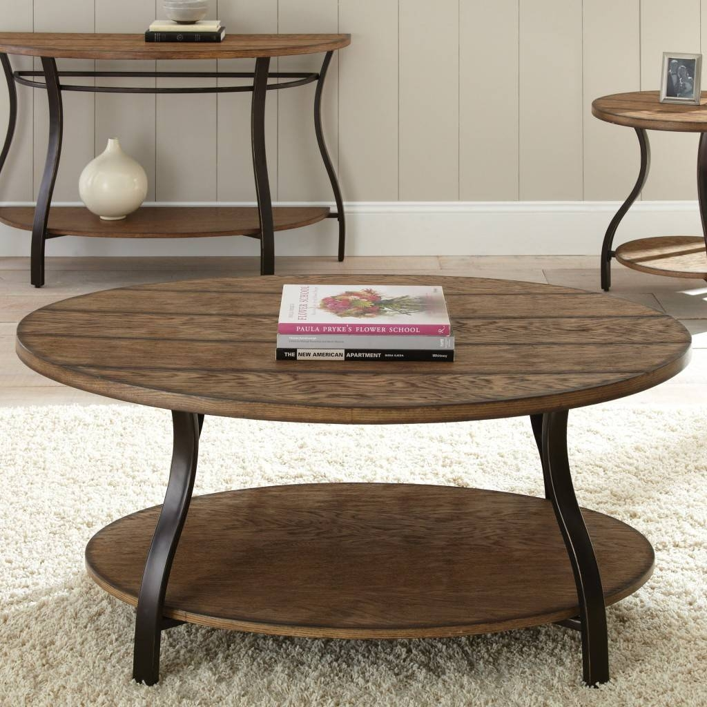 Coffee Table: Wonderful Oval Coffee Tables For Sale Oval Coffee in Aiden Coffee Tables (Image 9 of 30)