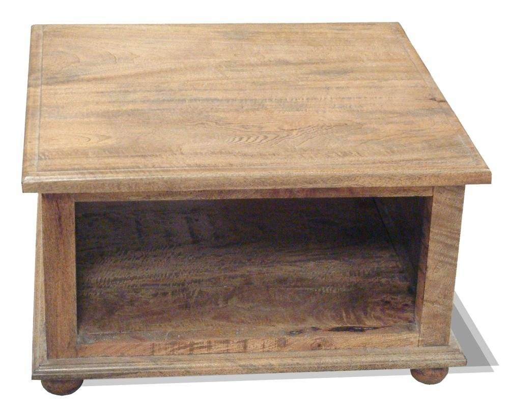Coffee Tablecool Small Wood Coffee Table Ideas Mango Wood Small Intended For Small Wood Coffee Tables (View 23 of 30)