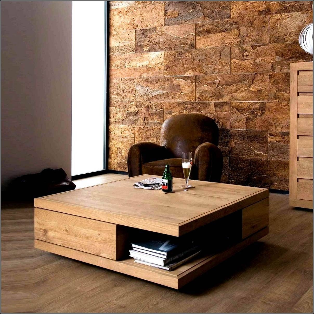 Coffee Tables | Best Living Room Design Ideas pertaining to Cheap Oak Coffee Tables (Image 11 of 30)
