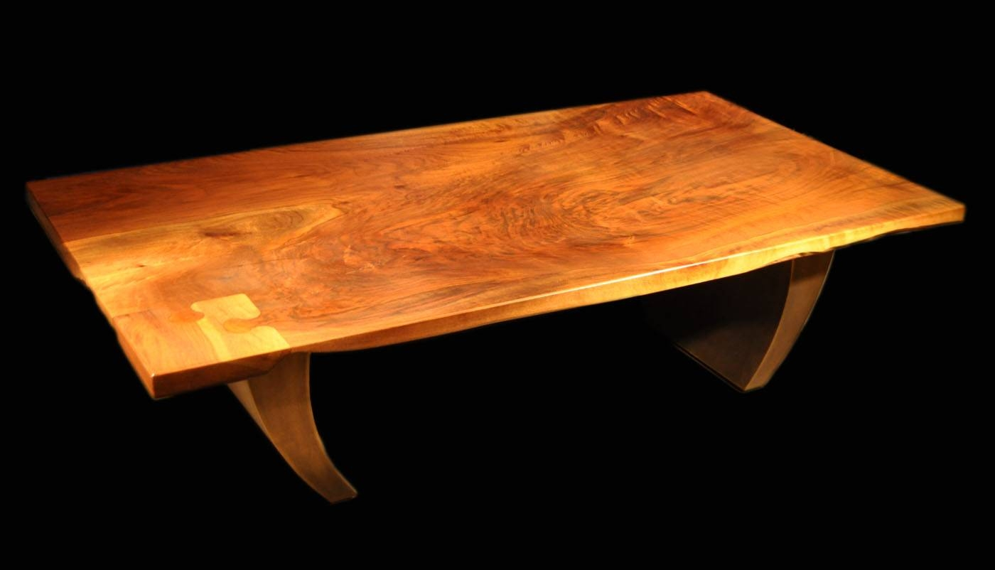 Coffee Tables | Clark Functional Art for Puzzle Coffee Tables (Image 15 of 30)