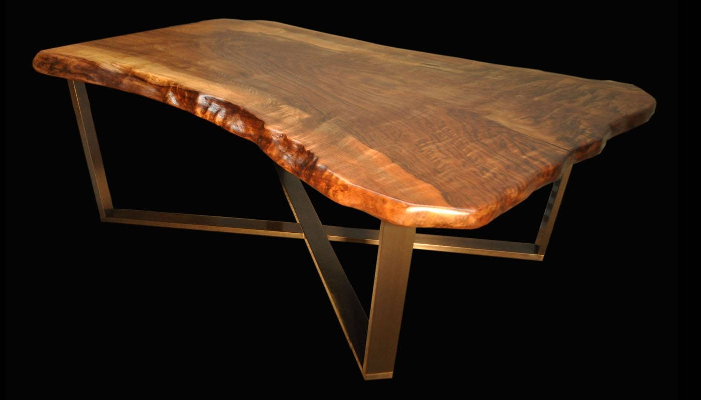 Coffee Tables | Clark Functional Art pertaining to Bronze Coffee Tables (Image 12 of 30)