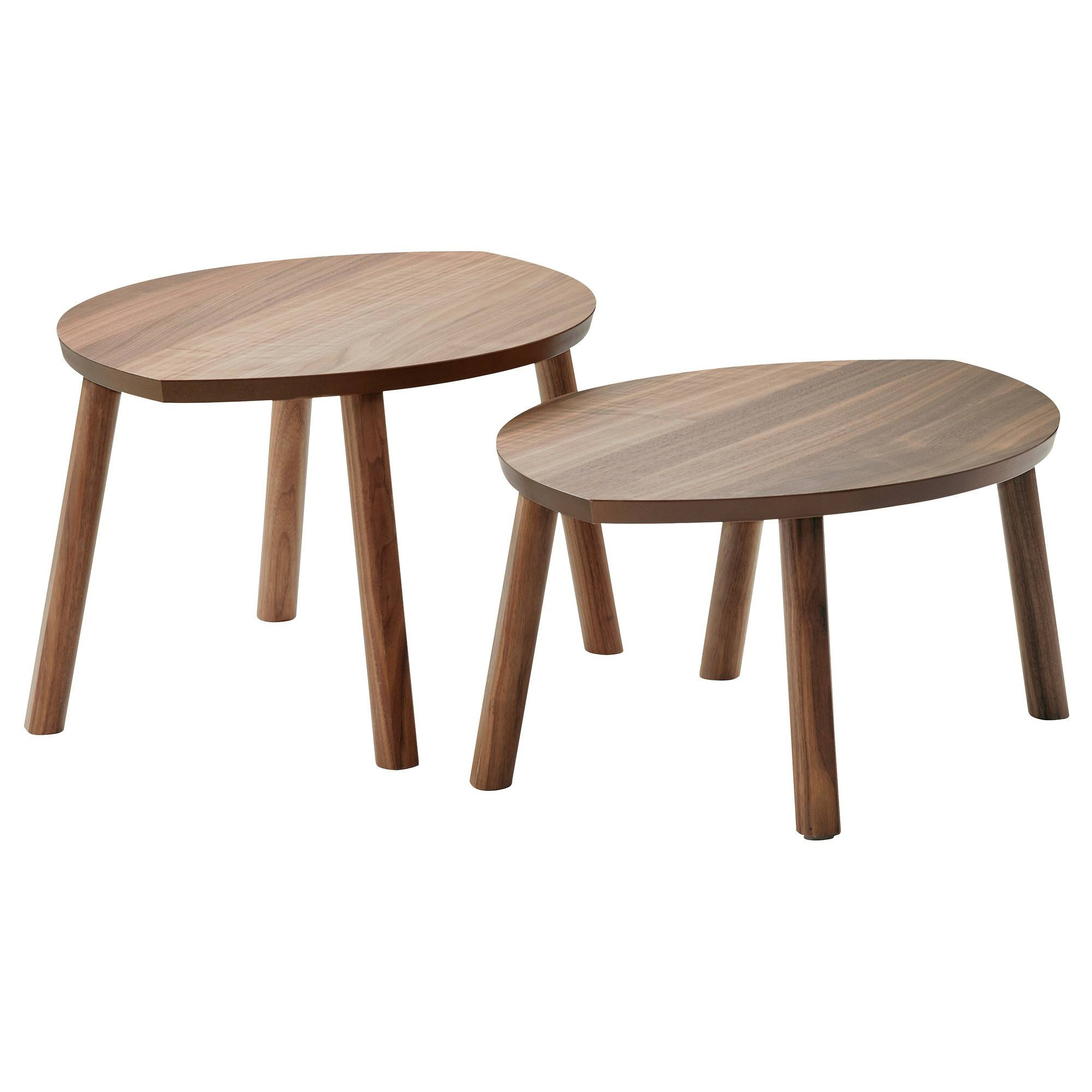Coffee Tables & Console Tables – Ikea In Stackable Coffee Tables (View 7 of 30)