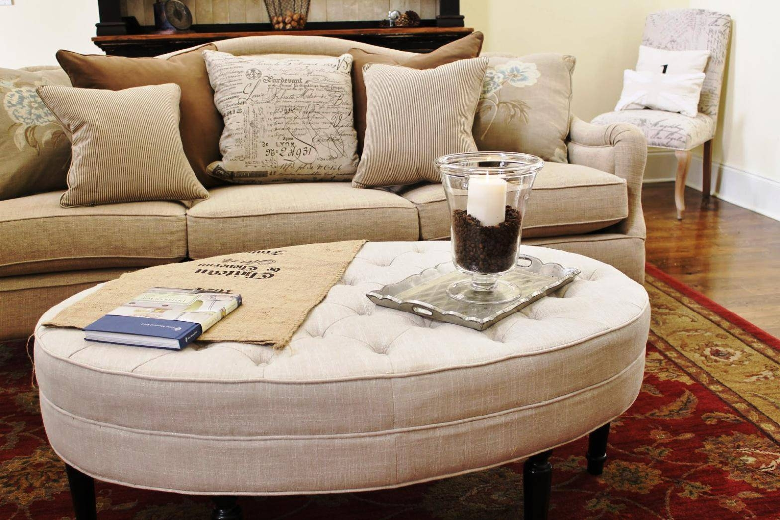 Coffee Tables: Cool Coffee Table Bases Designs Wood Table Base for Fabric Coffee Tables (Image 12 of 30)