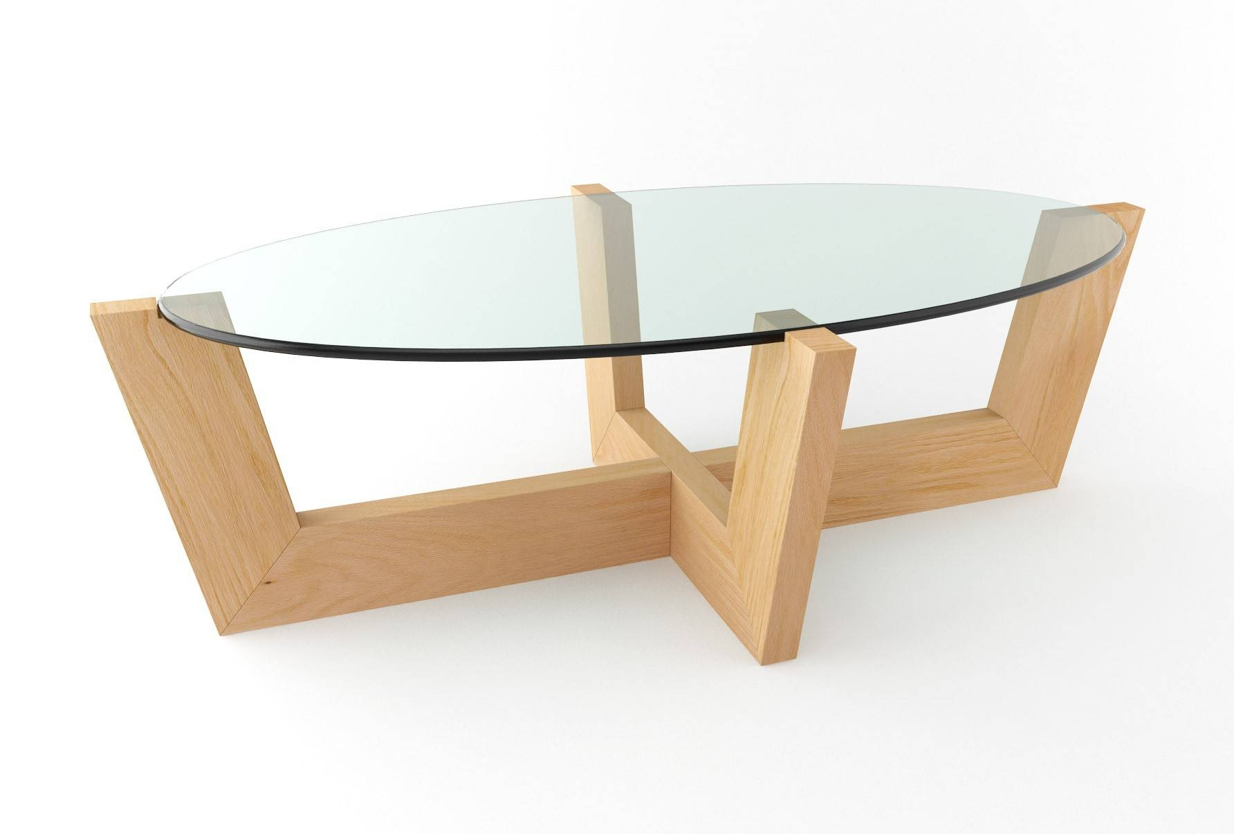 Coffee Tables: Cool Coffee Table Bases Designs Wood Table Base for Stylish Coffee Tables (Image 12 of 30)