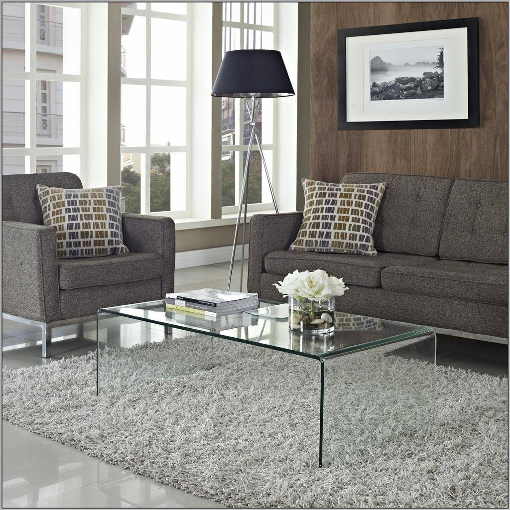 Coffee Tables Designs: Beautiful All Glass Coffee Table Designs pertaining to All Glass Coffee Tables (Image 12 of 30)