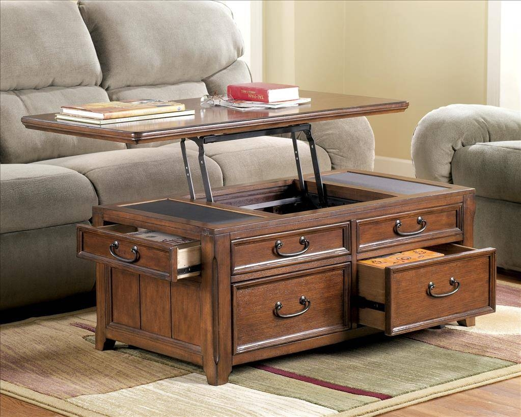 Coffee Tables Designs: Interesting Coffee Table Chest Designs regarding Trunks Coffee Tables (Image 8 of 30)