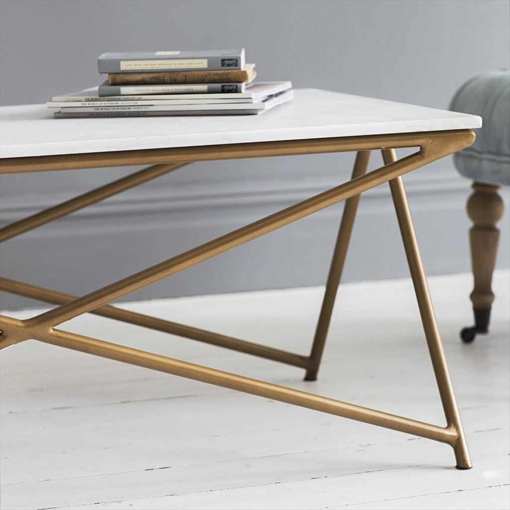 Coffee Tables Designs: Wonderful White Marble Coffee Table Designs throughout White Marble Coffee Tables (Image 12 of 30)