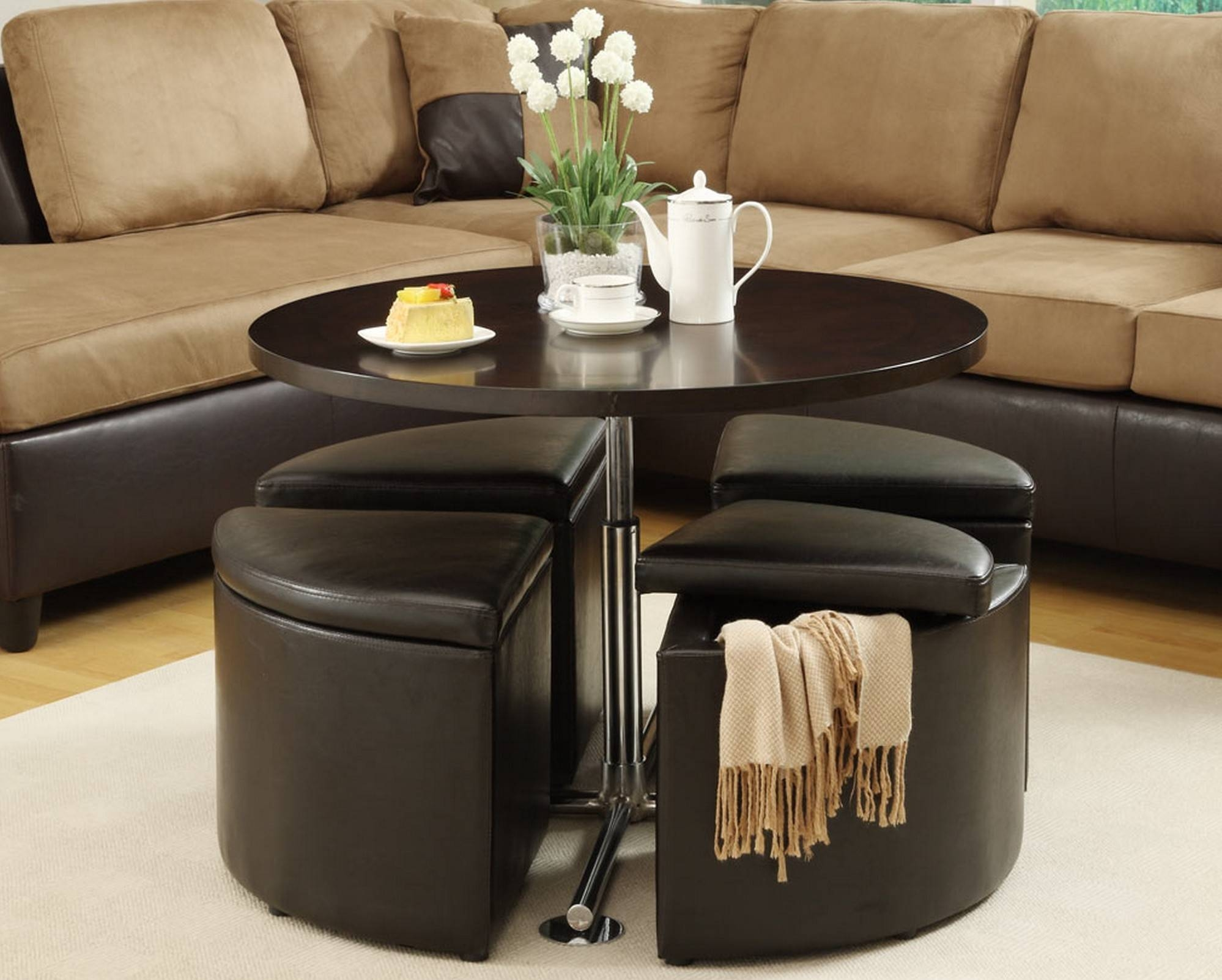 Coffee Tables For Small Spaces – Narrow Coffee Table For Small For Space Coffee Tables (View 6 of 30)