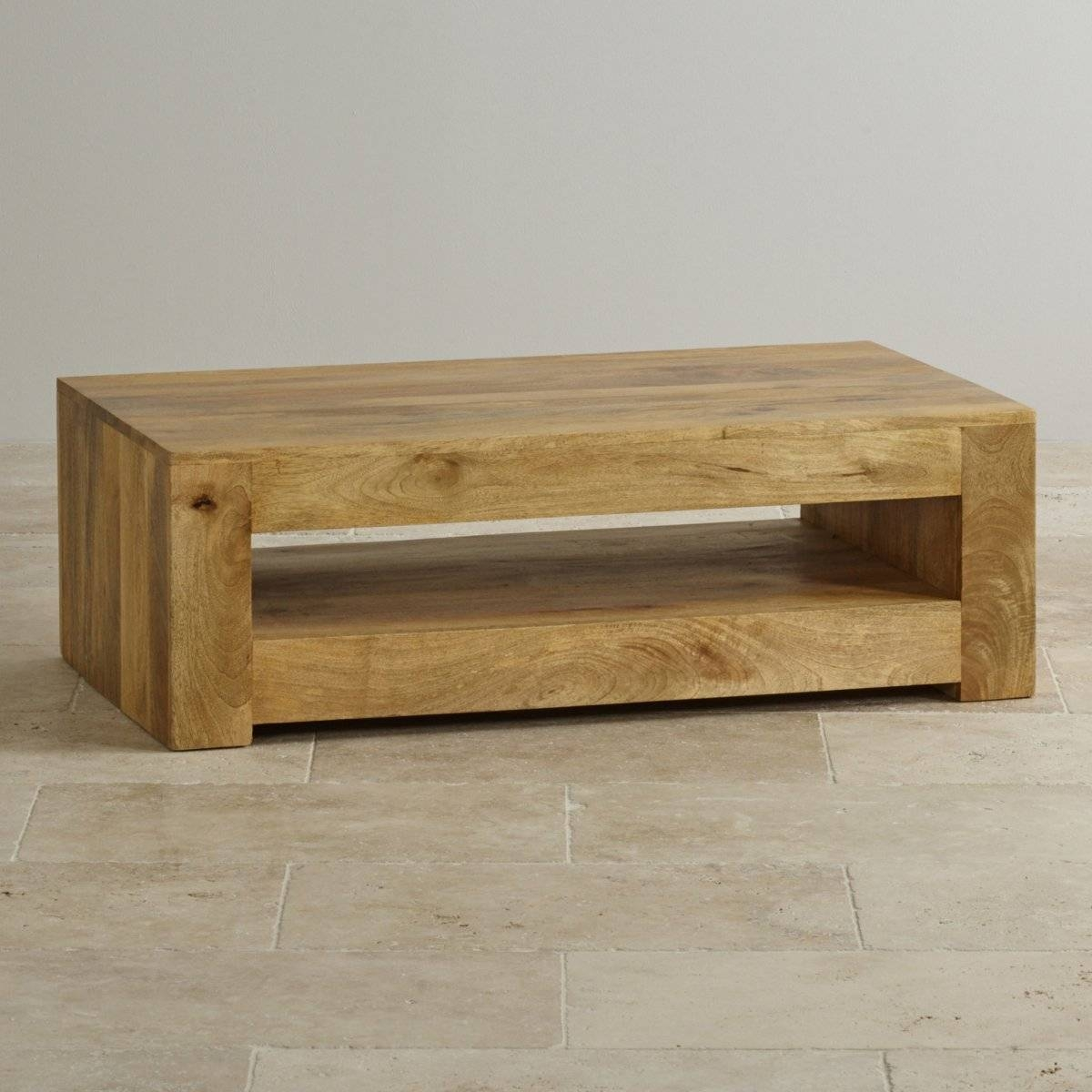 Coffee Tables   Free Delivery Available   Oak Furniture Land throughout Dark Mango Coffee Tables (Image 8 of 30)