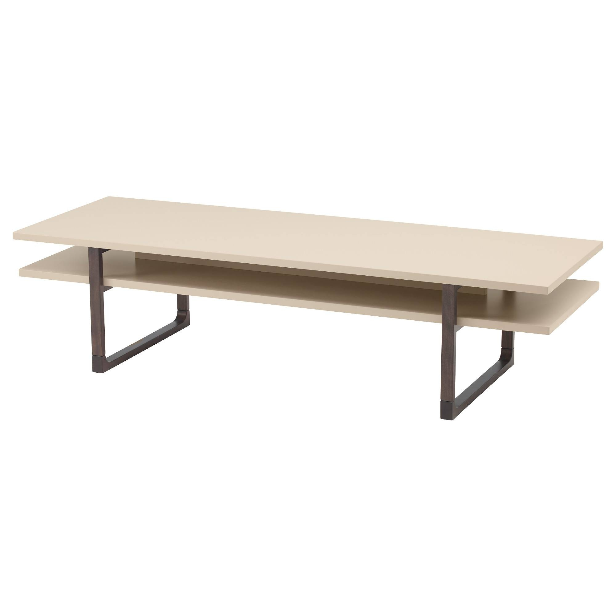 Coffee Tables – Glass & Wooden Coffee Tables – Ikea Intended For Beige Coffee Tables (View 20 of 30)