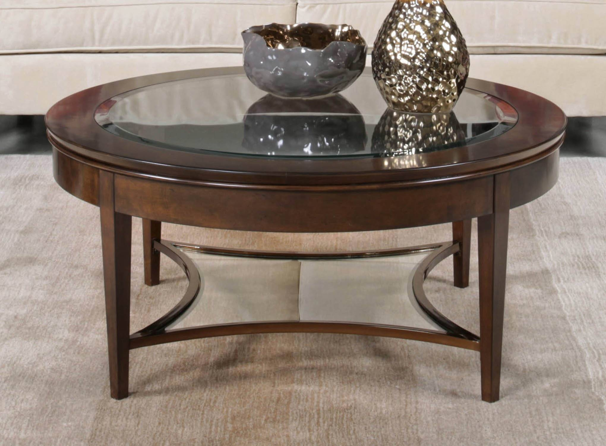 Coffee Tables Ideas: Best Kincaid Tuscano Coffee Table Kincaid with regard to Elise Coffee Tables (Image 2 of 30)
