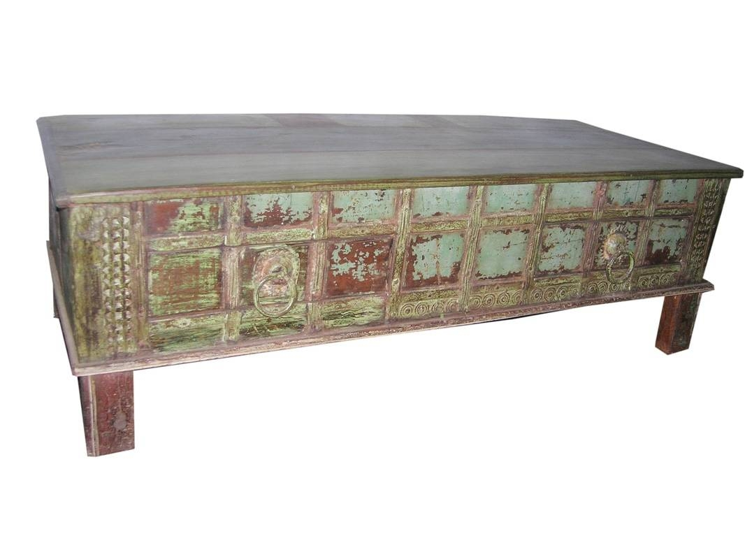 Coffee Tables - -Indian Wood Crafts- with Indian Coffee Tables (Image 14 of 30)