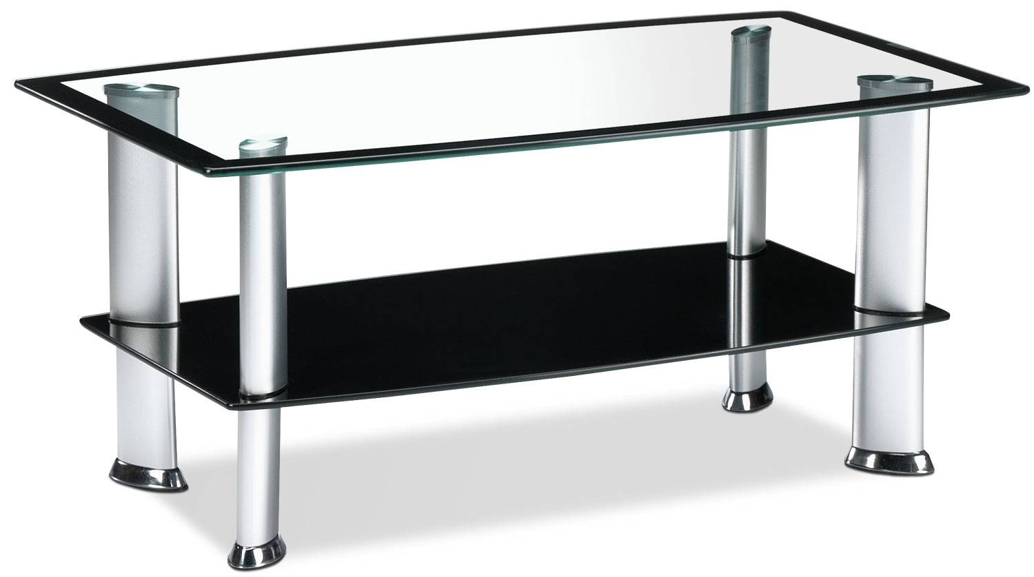 Coffee Tables | Leon's with regard to Elephant Coffee Tables With Glass Top (Image 16 of 30)