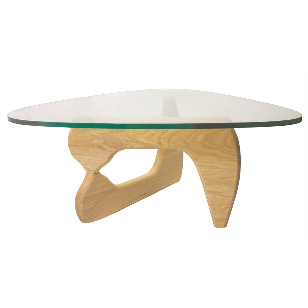 Coffee Tables | Living | Furniture | Nood Nz - Replica Noguchi for Noguchi Coffee Tables (Image 3 of 30)