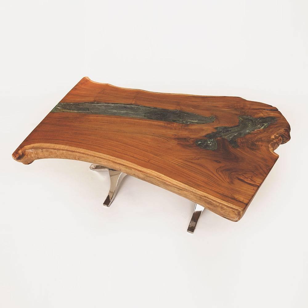 Coffee Tables – Neil Scott Furniture regarding Bespoke Coffee Tables (Image 16 of 30)