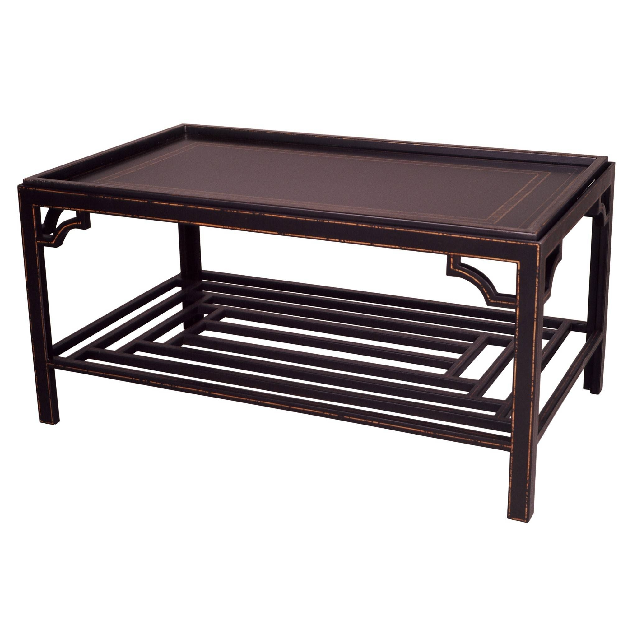 Coffee Tables | Product Categories | Niermann Weeks throughout Chinese Coffee Tables (Image 17 of 30)