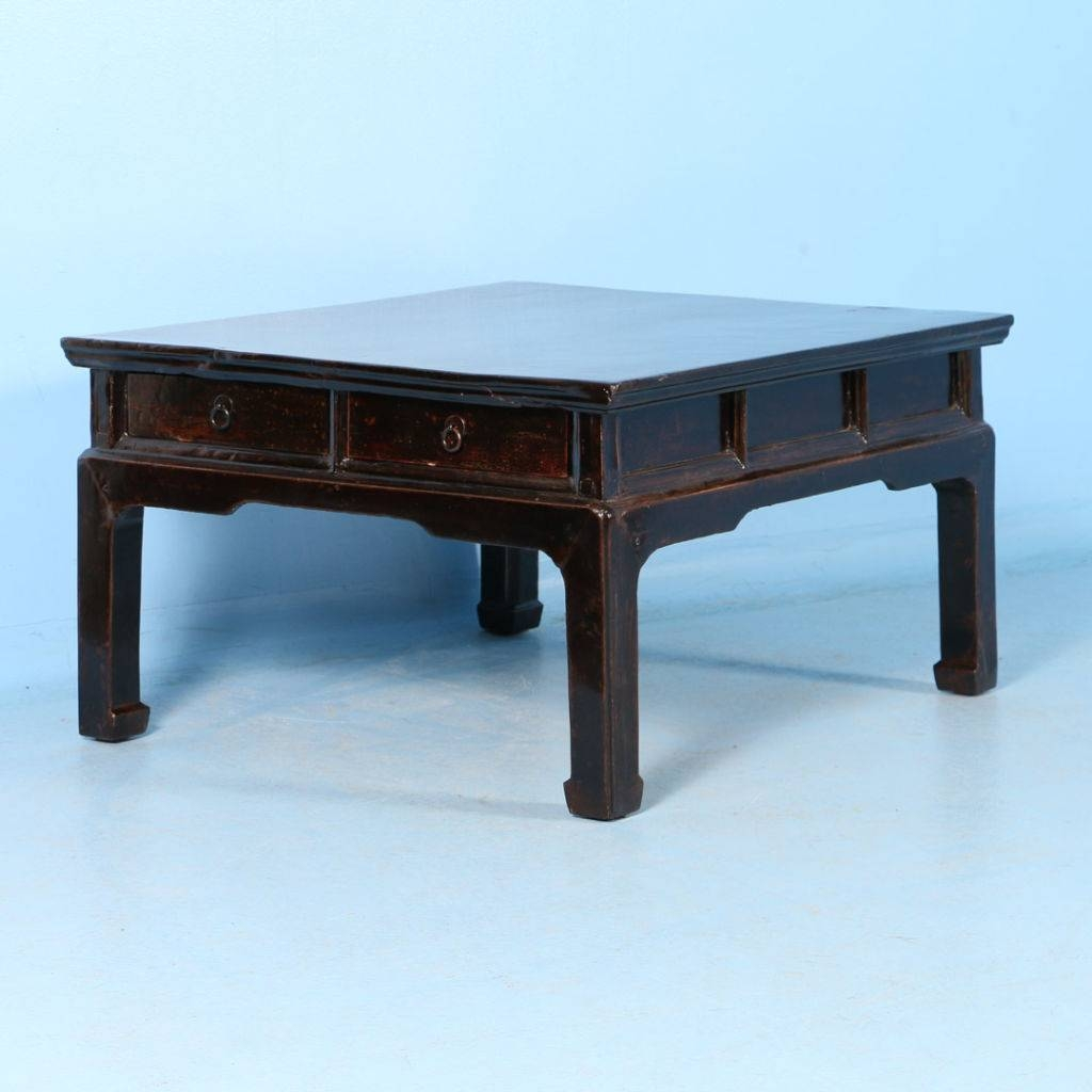 Coffee Tables | Scandinavian Antiques inside Chinese Coffee Tables (Image 19 of 30)