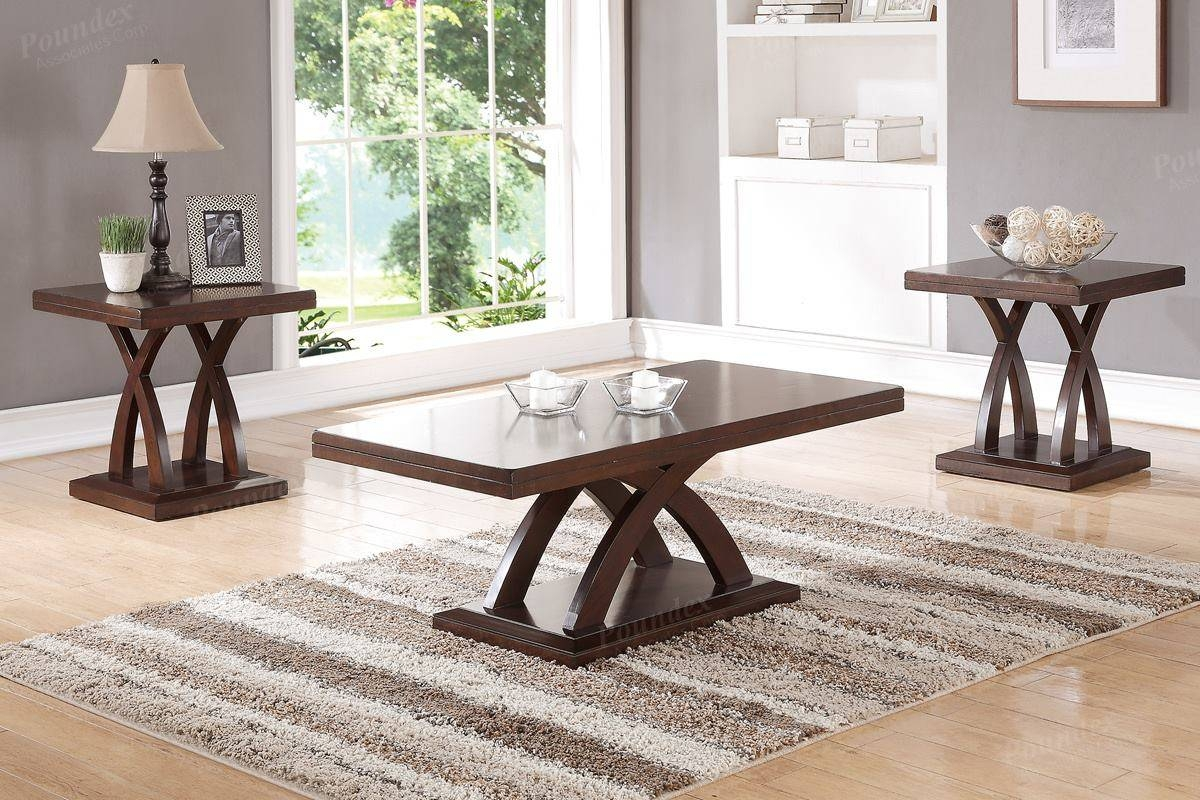 Coffee Tables / Side Tables – West Coast Furniture Outlet Store With Regard To Coffee Tables And Side Table Sets (View 9 of 30)