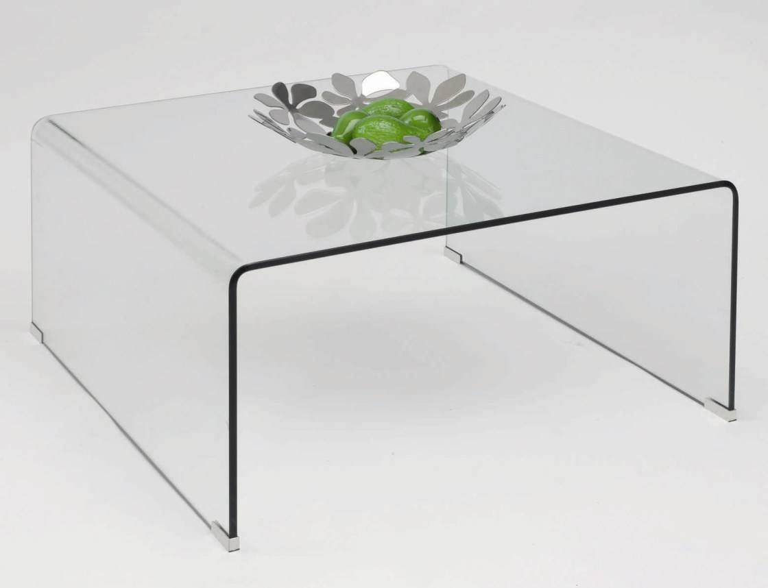 Coffee Tables : Square Glass Coffee Table Inspire Contemporary with Large Square Glass Coffee Tables (Image 15 of 30)